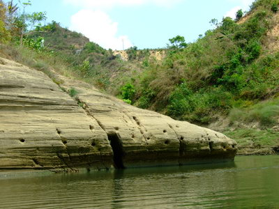 River Cruise on Shangu 3 - Bandarban