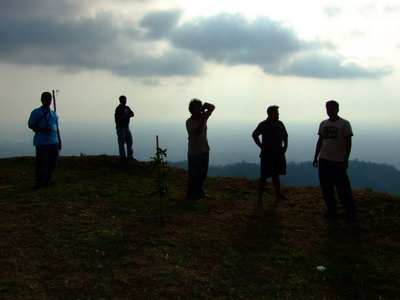 NiliGiri - The heaven  - Bandarban