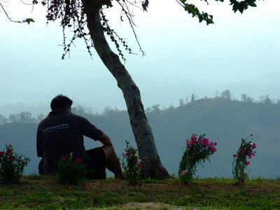 NiliGiri - Bandarban - Heavenly place