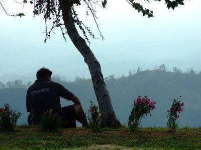 NiliGiri - Bandarban - Heavenly place