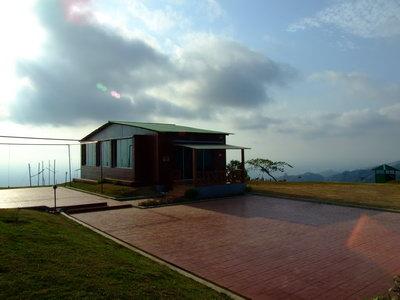 Nilgiri Resort - Bandarban NiliGiri