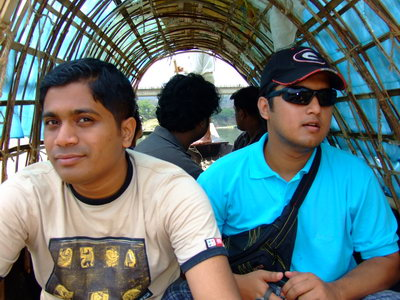 River Cruise on Shangu 2 - Bandarban