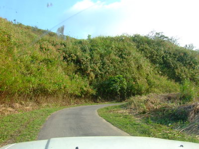 Way to NiliGiri - Bandarban