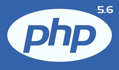 php version 5.6