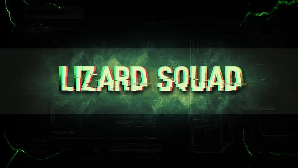 Lizard Squad - Black Hat Hacker Group