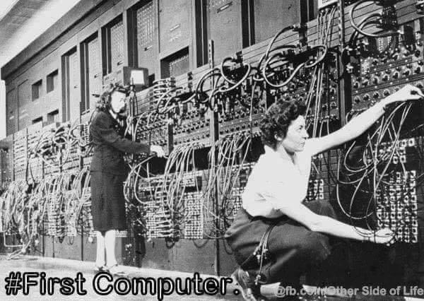 First Computer