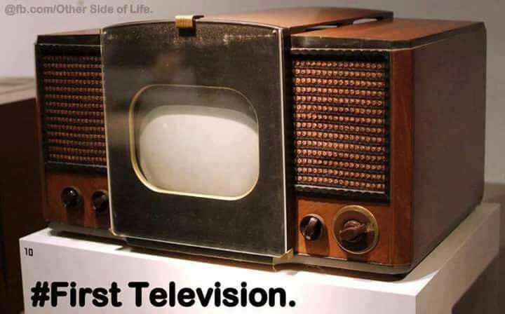 First Television